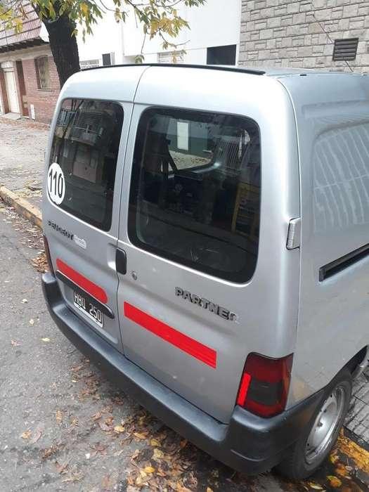 Peugeot Partner 2008 - 150000 km