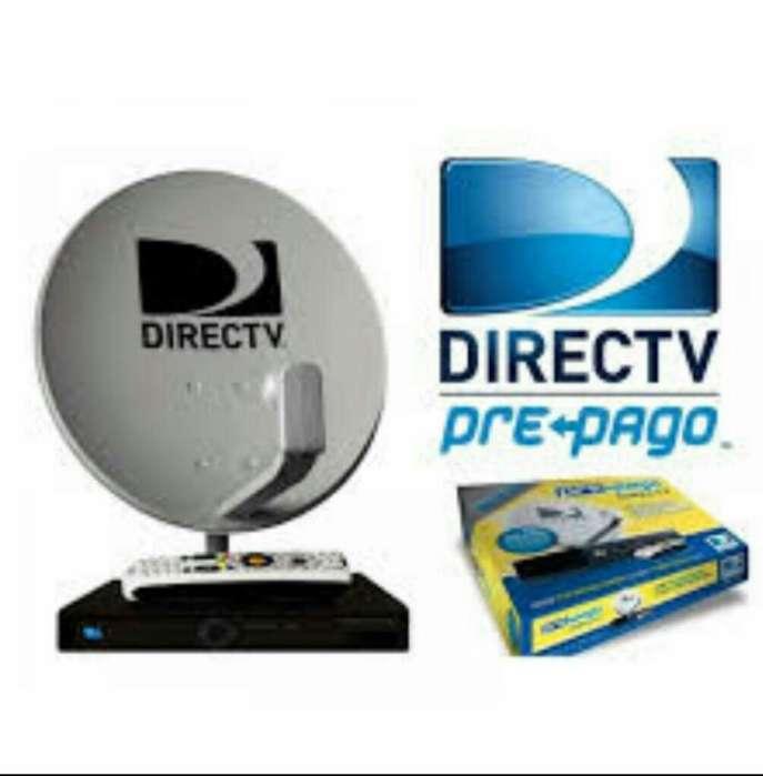 Antena Directv Oportunidad