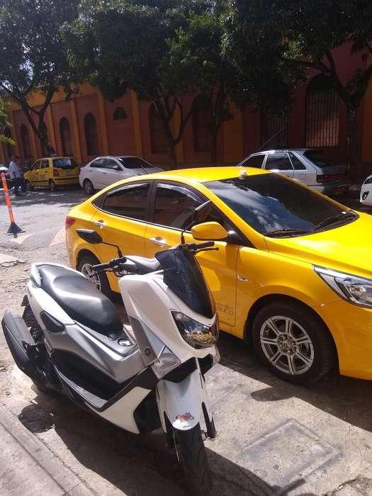 Se Nesesita Conductor para Taxi Doble T
