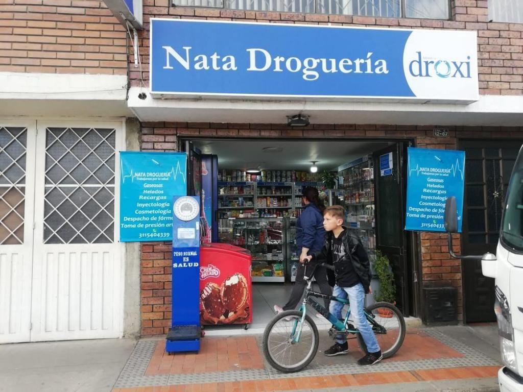 VENTA DE DROGUERÍA FUNZA - CUNDINAMARCA