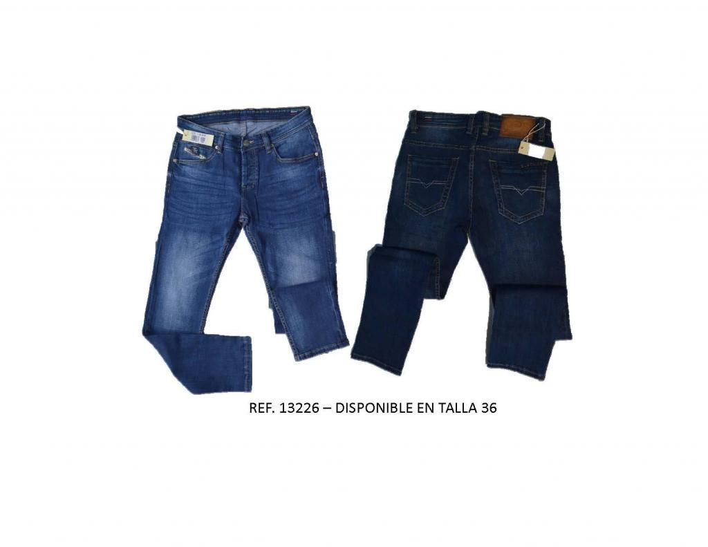 6215a5fdce OFERTA ULTIMAS UNIDADES A EXCELENTE PRECIO JEANS DIESEL CLUTHING - Funza