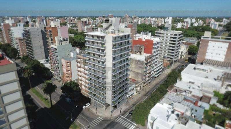Av. Francia y Córdoba - Dpto Monoambiente Externo. Posibilidad cochera. Vende Uno Propiedades