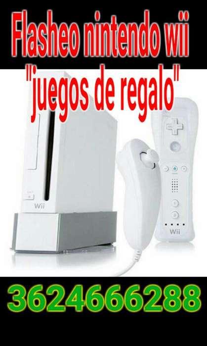 Nintendo Wii Etc