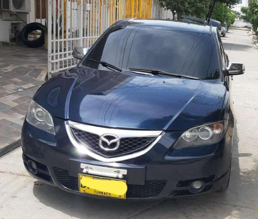 Mazda Mazda 3 2006 - 119919 km