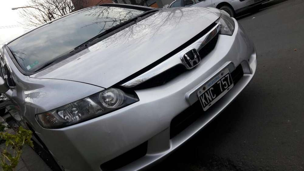 Honda Civic 2011 - 84000 km
