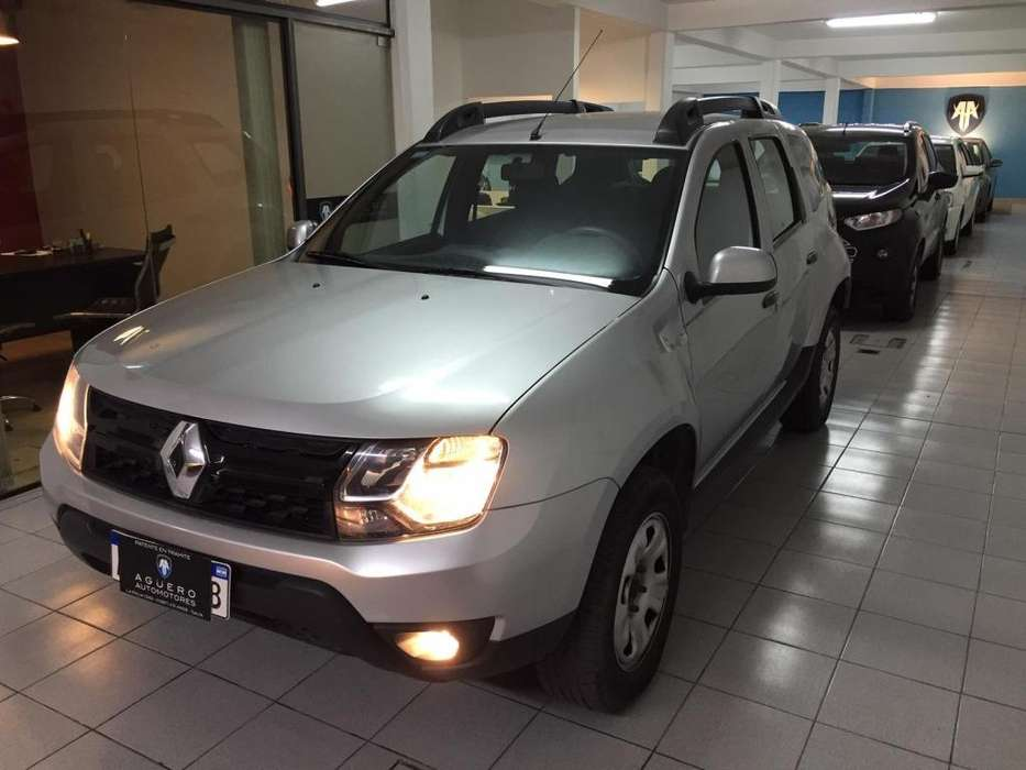 Renault Duster 2017 - 20000 km