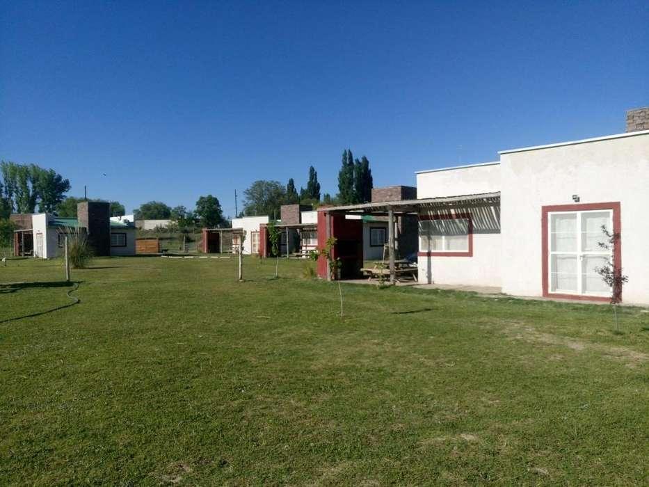 Alquiler cabañas San Rafael Mendoza