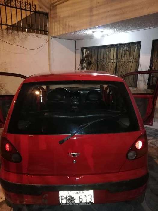 <strong>daewoo</strong> Matiz 2001 - 250000 km