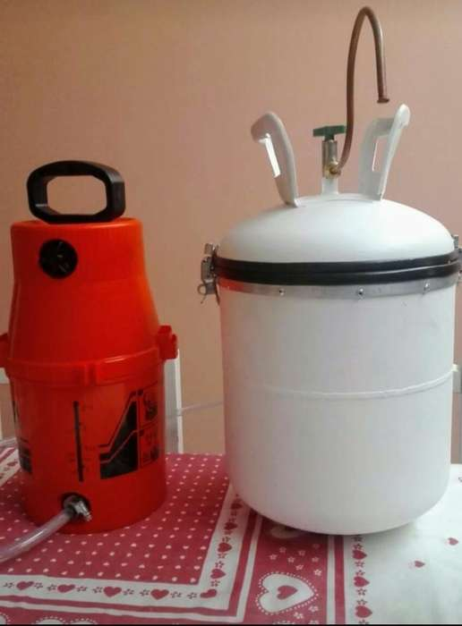 Chopera Artesanal