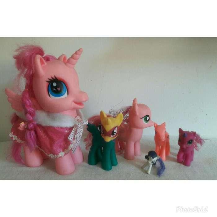 Juego de Ponys