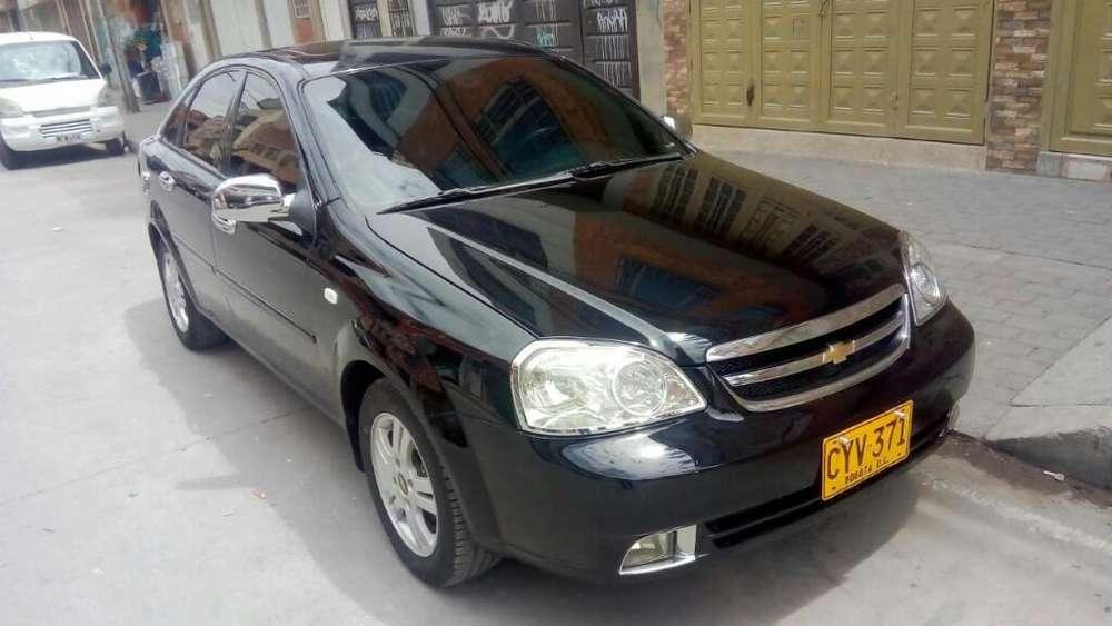 Chevrolet Optra 2008 - 680000 km