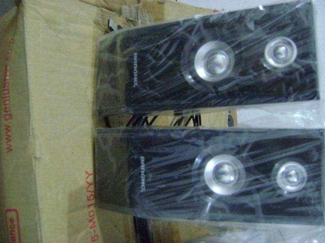 <strong>parlantes</strong> Bangho A Estrenar Unicos C/ Auricular Oportunidad