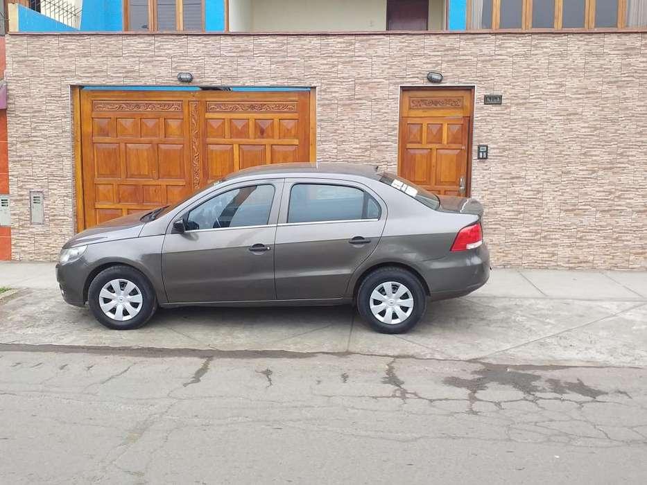 Volkswagen Gol 2010 - 90000 km