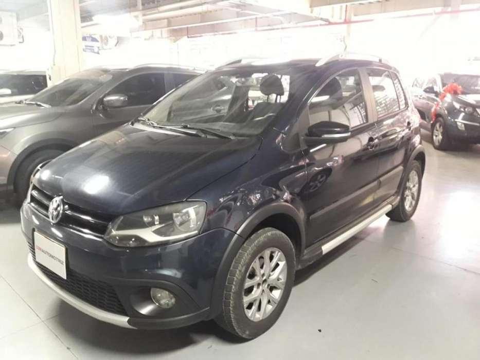 Volkswagen Crossfox 2013 - 119000 km