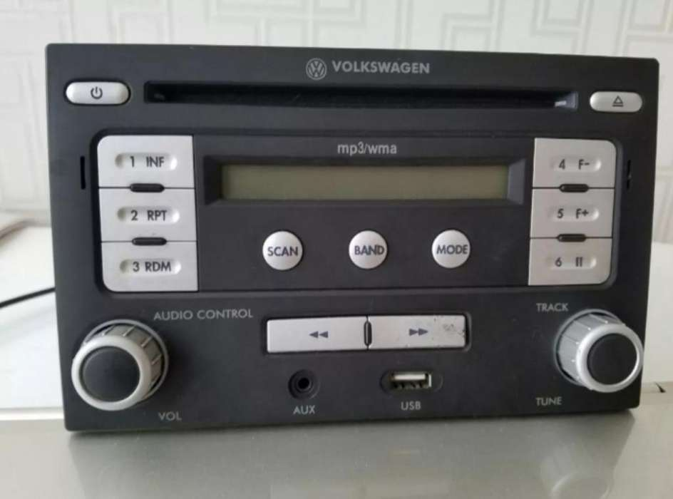 Radio Volkswagen Jetta