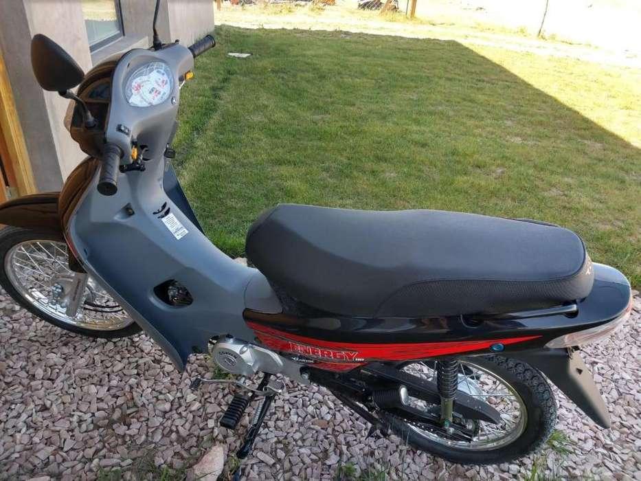 Moto Corven Energy 110 0 Km