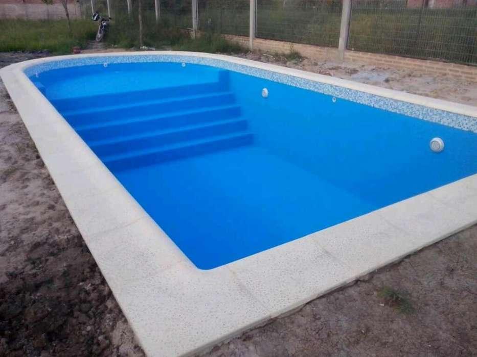 <strong>piscina</strong>S Y PILETAS A MEDIDA