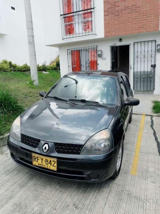 Renault Clio  2011 - 88000 km