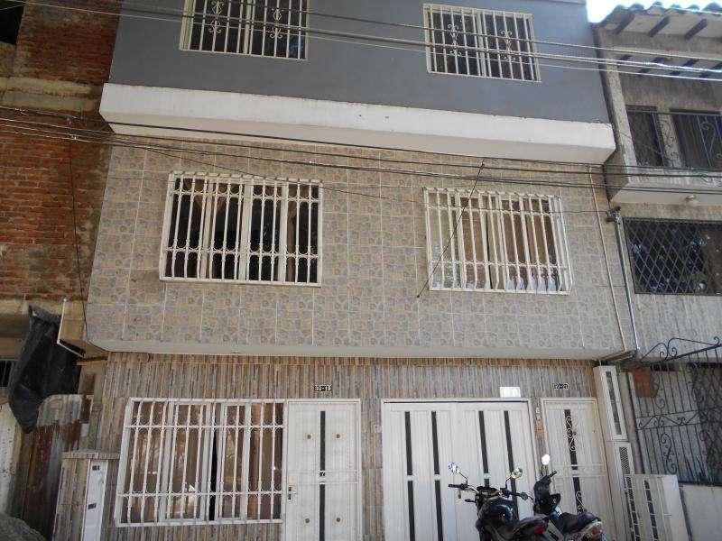 Apartamento En Arriendo En Cali La Independencia Cod. ABGAR1091
