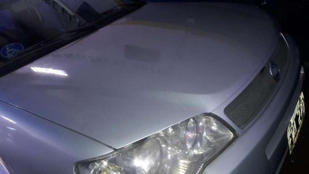 Fiat Siena 2007 - 120000 km