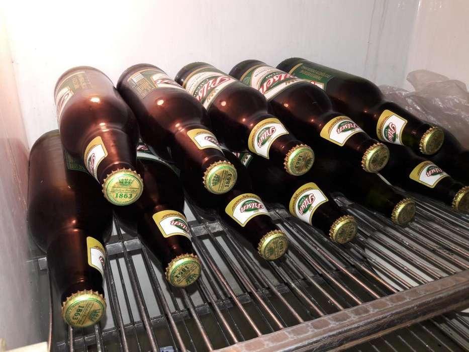 <strong>refrigeradora</strong> INDURAMA RI480 color metal