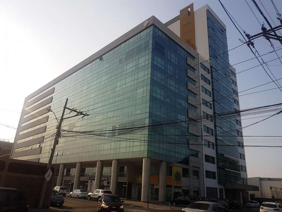 <strong>oficina</strong> en Venta City Office, Norte de Guayaquil 35 Mt2, 1 baño, La Alborada, Av. Benjamín Carrión