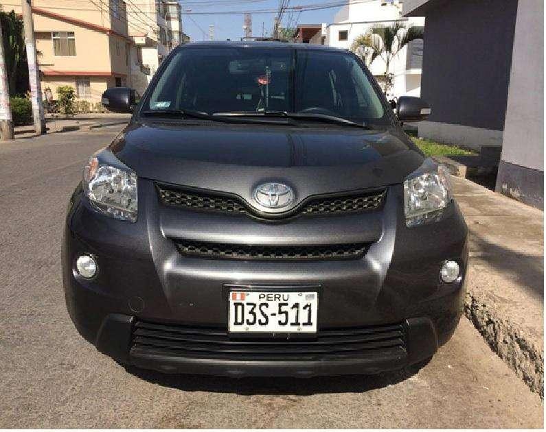 Toyota Urban Cruiser 2013 - 70000 km