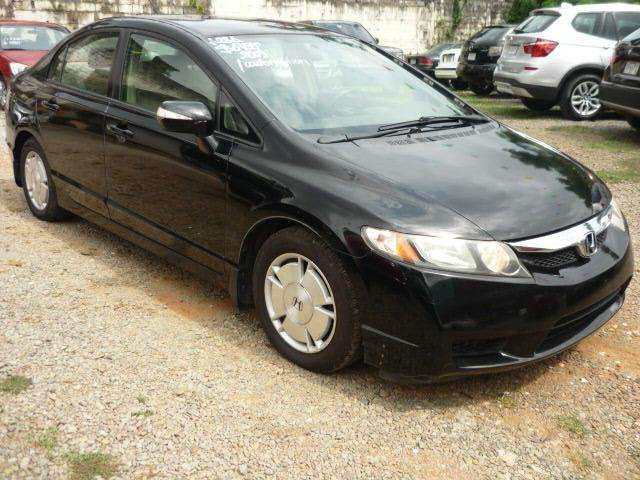 Honda Civic 2009 - 84000 km