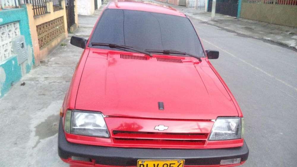 Chevrolet Sprint 2002 - 20000 km
