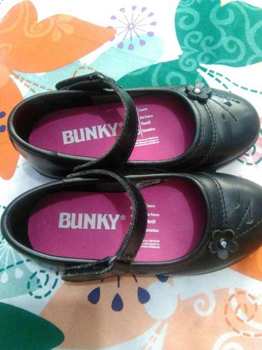 Zapato Bunky Talla 25