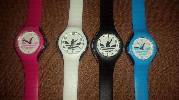 Reloj Silicona para Mujer