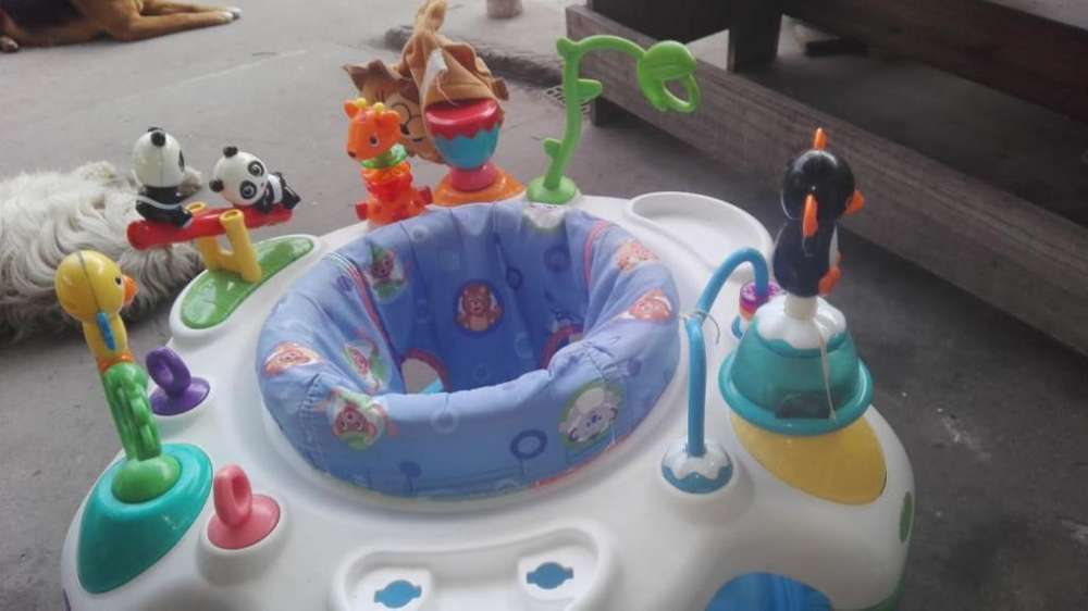 Centro de Actidades para Bebe