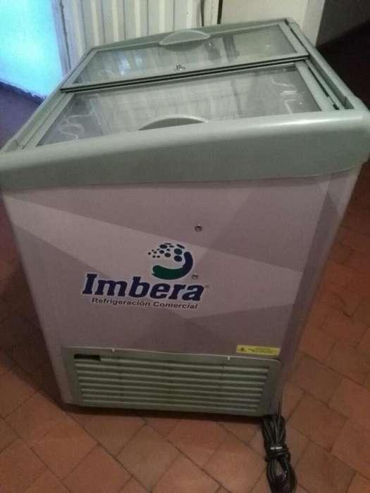 Congelador Nuevo