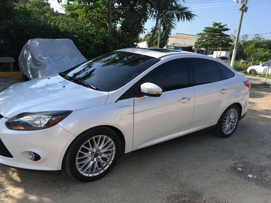 Ford Focus 2013 - 42850 km