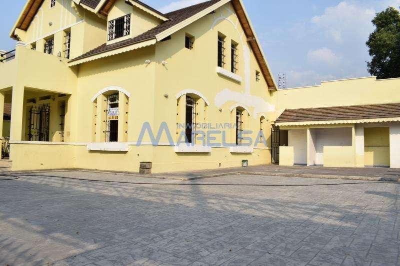 Cod. ABMAR-2346 Casa En Arriendo En Cúcuta San Rafael