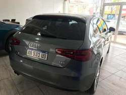 Audi A3 1.4 Tfsi  3puertas 122cv Unico Dueño!! T