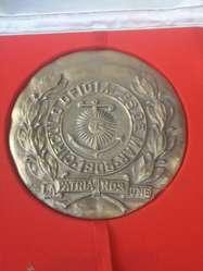 Medalla de La Marina