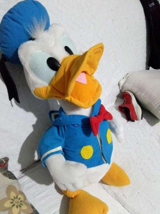 Pato Donald Comprado en Disney Casinuevo