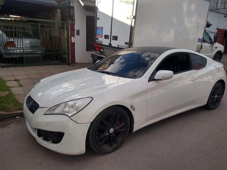 <strong>hyundai</strong> Genesis Coupe 2011 - 60000 km