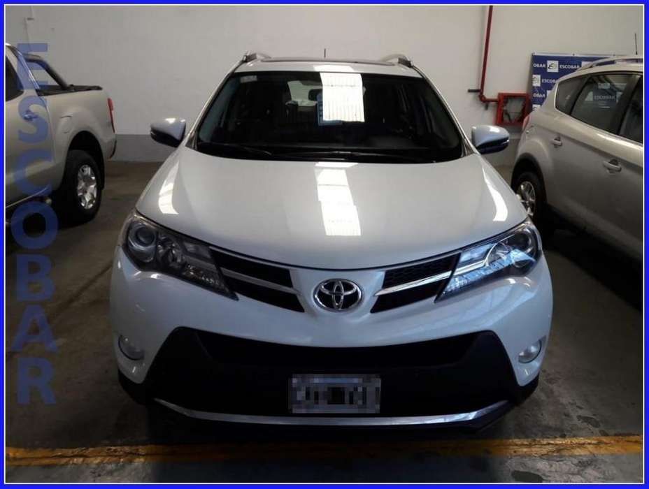 <strong>toyota</strong> Otro 2013 - 270508 km