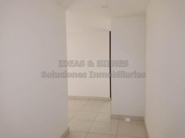 Apartamento En Venta Medellín Sector Santa Monica Código:808622