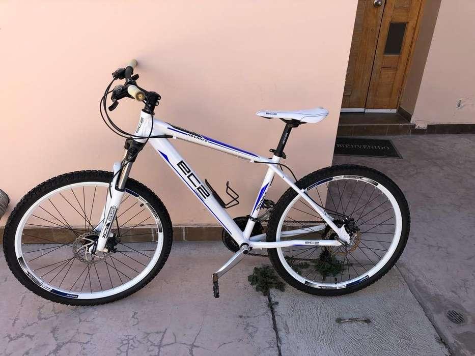 Biclicleta Montañera Rin 26