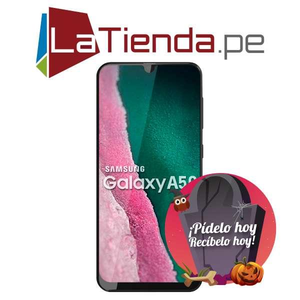 Samsung Galaxy A50 - pago contra entrega