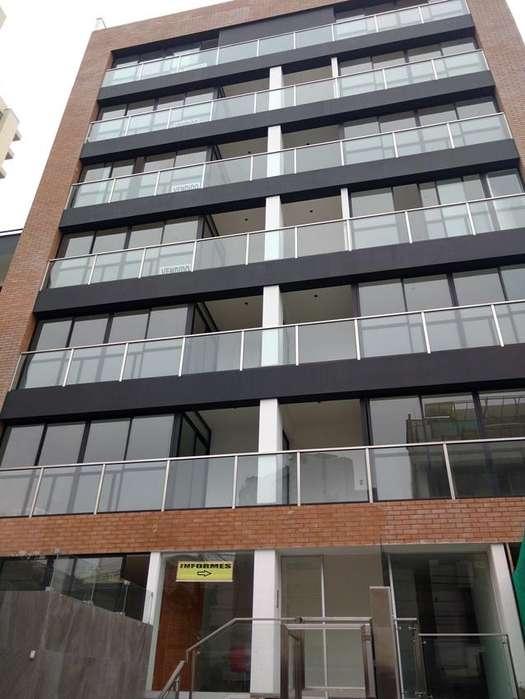 Dpto Duplex A 3 cuadras del Malecón, Zona residencial, Miraflores
