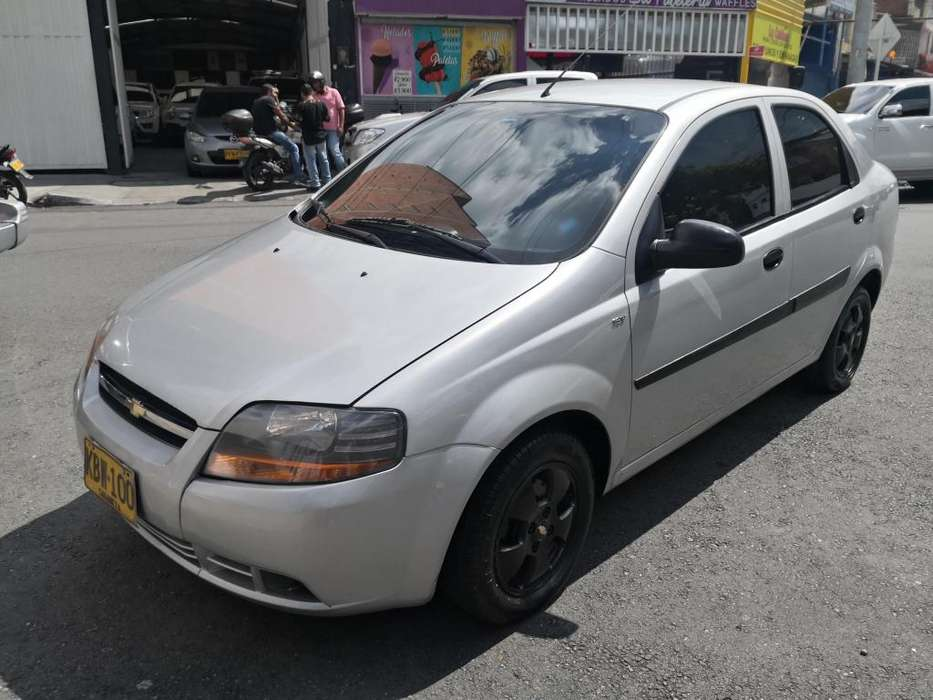 Chevrolet Aveo 2010 - 91000 km