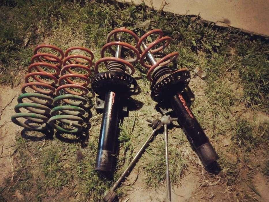Amortiguadores Progresivos Rg Tuning