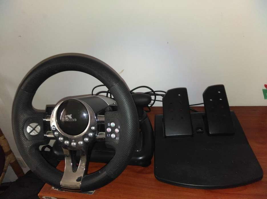 Timon Negro Xbox 360 Ps3 Pc Cd Driver