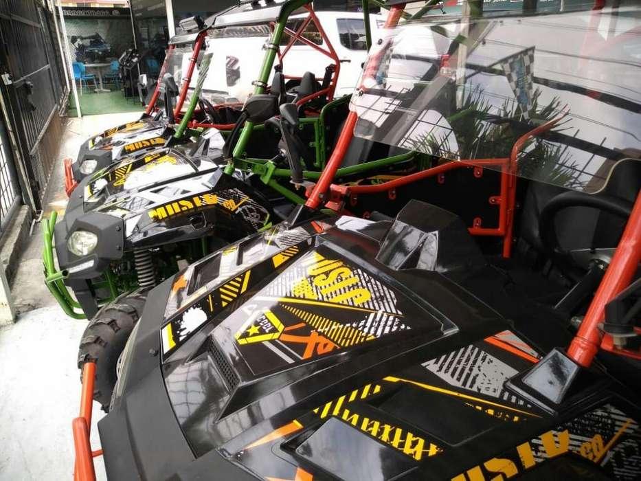 Mini Razor 250cc