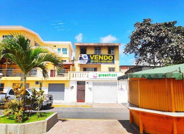 Vendo Propiedad Comercial en Malecon de La Libertad