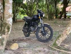 Thunder 150cc